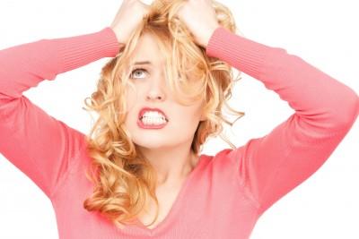 Irritability/Anger