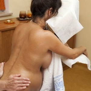 Prenatal Massage (Guest Post)