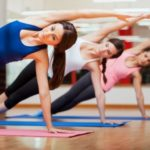 Real Yoga Students' Resolutions For Their Yoga Practice in 2014